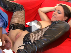 jim slip free video 8
